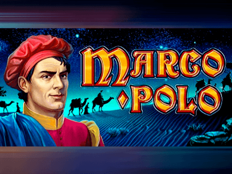 Игровой слот Marco Polo