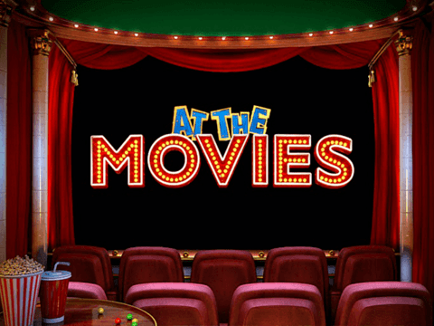 Игровой аппарат At The Movies