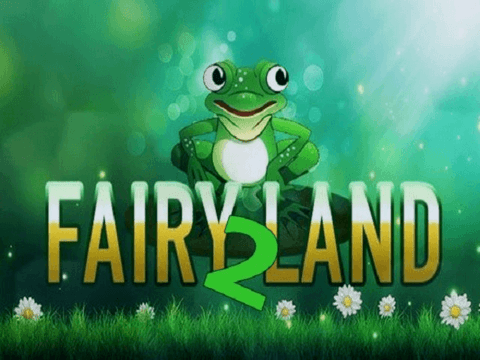 Онлайн симулятор Fairy Land