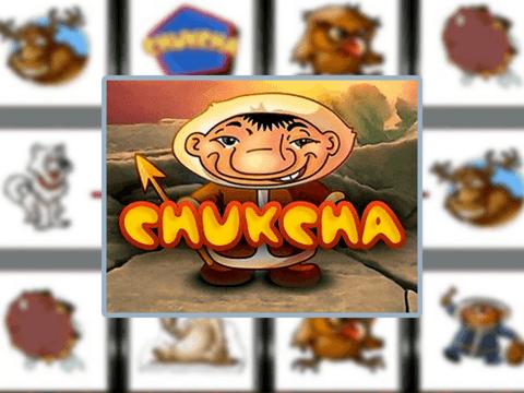 Игровой онлайн-слот Chukchi Man