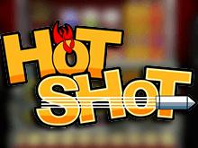 Игровой слот Hotshot