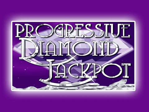 Игровой аппарат Diamond Jackpot