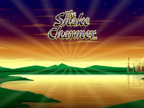 Игровой аппарат The Snake Charmer