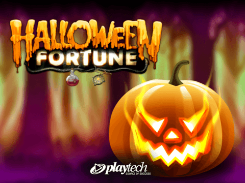 Игровой автомат Halloween Fortune
