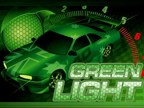 Игровой автомат Зеленый Свет