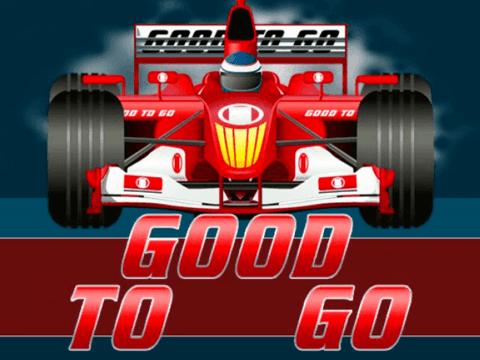 Игровой аппарат Good To Go