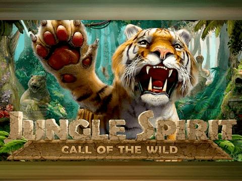 Автомат Дух Джунглей: Зов Дикой Природы