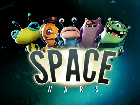 Игровой аппарат Space Wars